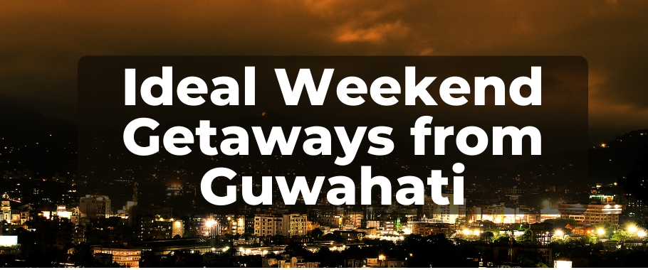 Ideal Weekend Getaways