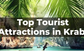 Attractions in Krabi